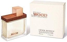Profumi e cosmetici DSQUARED2 She Wood Velvet Forest Wood - Eau de Parfum