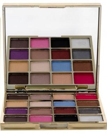 Ombretti splendenti - Cosmetic 2k Sparklin Beauty Eye Shadow — foto N2