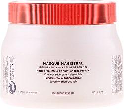 Profumi e cosmetici Maschera per capelli molto secchi - Kerastase Nutritive Masque Magistral