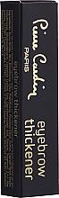 Profumi e cosmetici Ombretto per sopracciglia - Pierre Cardin Eyebrow Thickener