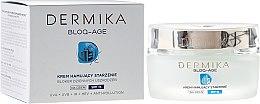 Profumi e cosmetici Crema viso anti-età, da giorno - Dermika Bloq-Age Anti-Ageing Cream SPF15