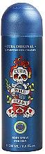 Profumi e cosmetici Cuba Wild Heart - Deodorante-spray