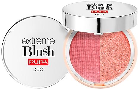 Blush compatto - Pupa Extreme Blush Duo