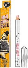 Profumi e cosmetici Matita illuminante per sopracciglia - Benefit High Brow a Brow Lifting Pencil