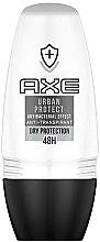 Profumi e cosmetici Deodorante roll-on - Axe Urban Clean Protection Deo Roll-on