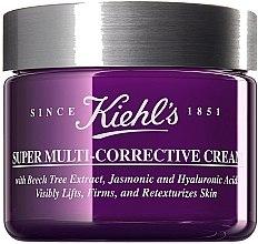 Profumi e cosmetici Crema viso multi-correttiva - Kiehl's Super Multi Corrective Cream