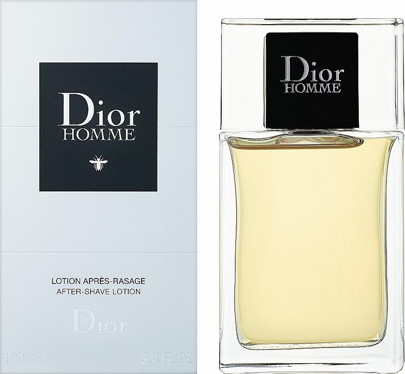 Dior Homme 2020 - Lozione dopobarba — foto N2