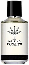 Profumi e cosmetici Parle Moi De Parfum Papyrus Oud Noel/71 - Eau de Parfum