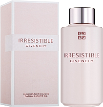 Profumi e cosmetici Givenchy Irresistible Givenchy - Gel doccia