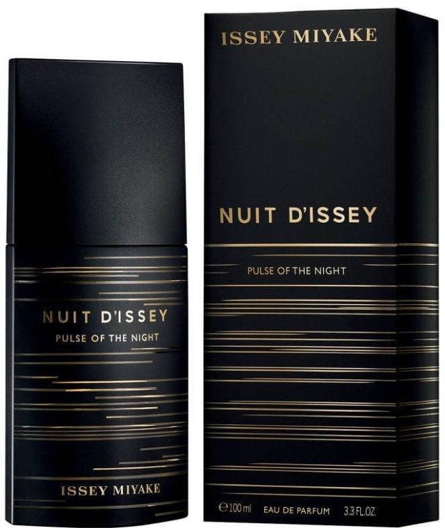 Issey Miyake Nuit d'Issey Pulse Of The Night - Eau de Parfum