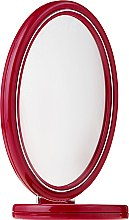 Profumi e cosmetici Specchio bifacciale, 9503, rosso - Donegal Mirror