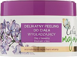 Profumi e cosmetici Peeling corpo - Celia Majowa