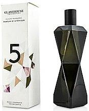 """Profumi e cosmetici Deodorante per ambienti """"Fiori e muschio"""" - Glasshouse La Maison Room Fragrance Spray #5 Musky Flowers"""