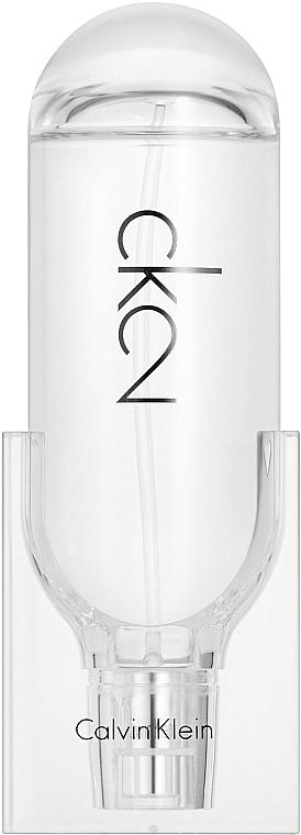 Calvin Klein CK2 - Eau de toilette