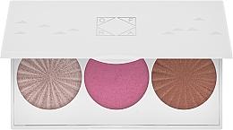 Profumi e cosmetici Palette trucco - Ofra Sweet Electric Midi Palette