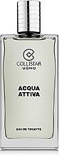 Profumi e cosmetici Collistar Acqua Attiva - Eau de toilette
