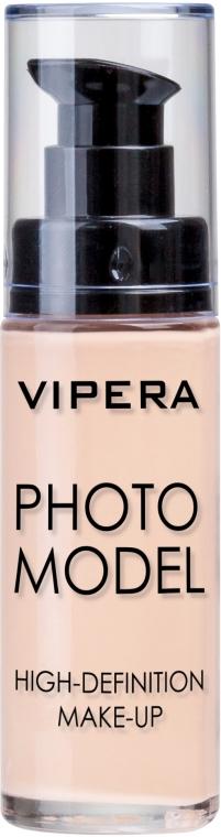 Fondotinta - Vipera Photo Model High-Definition Make-Up — foto N1