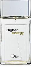 Profumi e cosmetici Dior Higher Energy - Eau de toilette