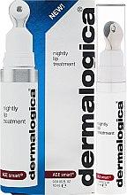 Profumi e cosmetici Trattamento labbra anti-età, da notte - Dermalogica Age Smart Nightly Lip Treatment