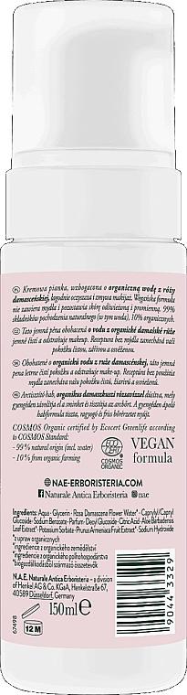Schiuma detergente viso - N.A.E. Purezza Gentle Cleansing Foam — foto N2