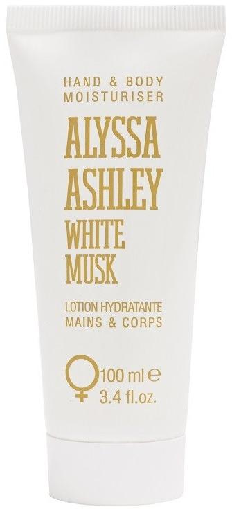 Alyssa Ashley White Musk - Lozione mani e corpo — foto N1