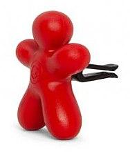 Profumi e cosmetici Mr&Mrs Fragrance Giorgino Red Pepper Mint - Fragranza per auto