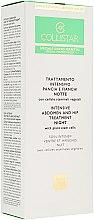 Profumi e cosmetici Gel anticellulite - Collistar Abdomen and Hip Intensive Treatment Night 250ml