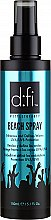Profumi e cosmetici Spray per capelli - D:fi Beach Spray