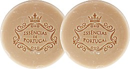 Sapone naturale - Essencias De Portugal Tradition Jewel-Keeper Jasmine — foto N2