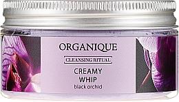 """Profumi e cosmetici Schiuma corpo """"Black Orchid"""" - Organique HomeSpa"""