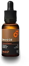 Profumi e cosmetici Olio da barba - Beviro Beard Oil Cinnamon Season