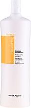 Profumi e cosmetici Shampoo ristrutturante per capelli secchi - Fanola Restructuring Shampoo