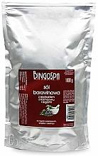 Sale al fango con estratto di rosmarino e alghe - BingoSpa Salt Mud Extract Of Rosemary — foto N1