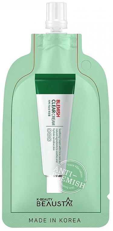 Crema viso idratante - Beausta Blemish Clear Cream — foto N1
