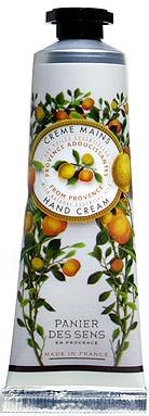 """Crema mani """"Provenza"""" - Panier Des Sens Provance Hand Cream"""