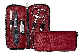 Profumi e cosmetici Set manicure - DuKaS Premium Line PL 1825CV