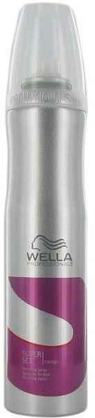 Lacca per capelli fissazione forte - Wella Professionals Stay Essential — foto N1
