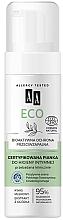 Profumi e cosmetici Schiuma per l'igiene intima - AA Cosmetics Eco