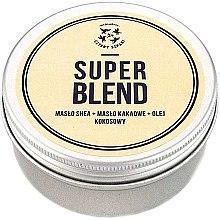 Profumi e cosmetici Burro corpo Super Blend - Cztery Szpaki