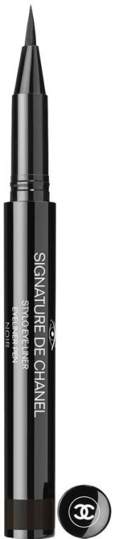 Eyeliner - Chanel Signature De Chanel Stylo Eyeliner — foto N2