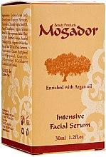 Profumi e cosmetici Siero intensivo viso - Mogador Intensive Facial Serum