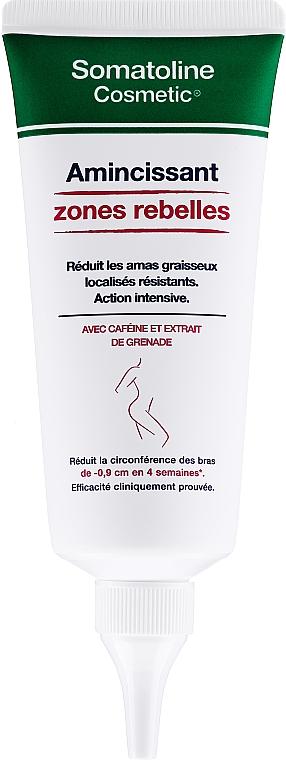Siero dimagrante - Somatoline Cosmetic Stubborn Areas Shocking Treatment