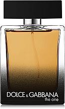 Profumi e cosmetici Dolce & Gabbana The One for Men - Eau de Parfum
