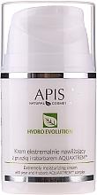 Profumi e cosmetici Crema viso, intensamente idratante - APIS Professional Home terApis Extremely Moisturising Cream
