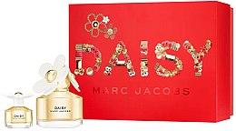 Profumi e cosmetici Marc Jacobs Daisy - Set (edt/50ml + edt/4ml)