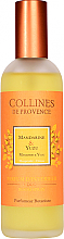 "Profumi e cosmetici Diffusore di aromi ""Mandarino e Yuzu"" - Collines de Provence Mandarin & Yuzu"