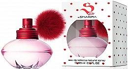 Profumi e cosmetici Shakira S by Shakira Kiss - Eau de toilette