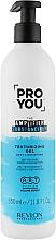 Profumi e cosmetici Concentrato volumizzante per capelli - Revlon Professional Pro You The Amplifier Substance Up