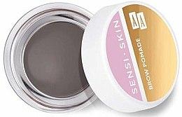 Profumi e cosmetici Pomata sopracciglia - AA Sensi Skin Brow Pomade