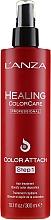 Profumi e cosmetici Spray base per la protezione del colore - Lanza Healing Color Care Color Attach Step 1